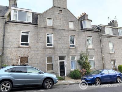 Property to rent in Bank Street, Ferryhill, Aberdeen, AB11 7SX