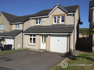 Property to rent in Scotsmill Avenue, Blackburn, AB21 0HR