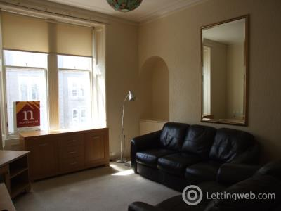 Property to rent in Rosemount Viaduct, Rosemount, Aberdeen, AB25 1NU