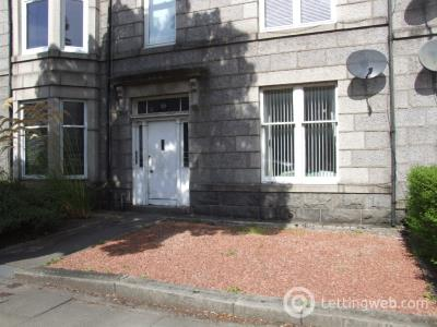 Property to rent in Union Grove, The West End, Aberdeen, AB10 6TP