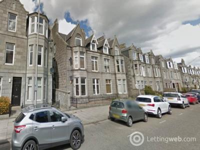 Property to rent in Union Grove, The City Centre, Aberdeen, AB10 6SA