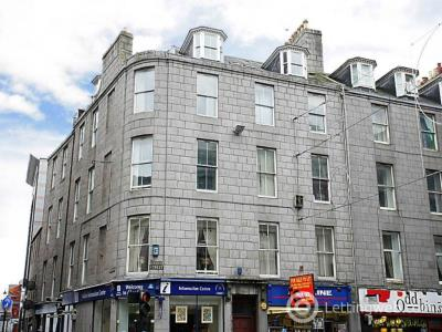 Property to rent in Union Street, The City Centre, Aberdeen, AB11 5BP