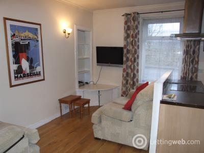 Property to rent in Baxter Street, Torry, Aberdeen, AB11 9QA