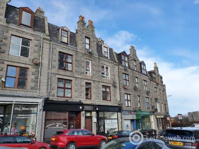 Property to rent in Justice Street, The City Centre, Aberdeen, AB11 5HS
