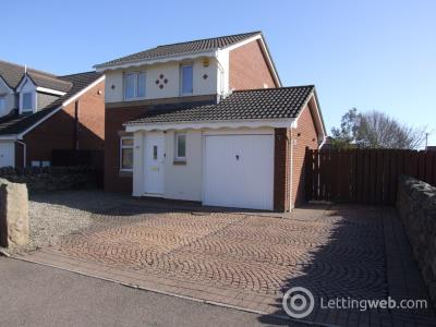 Property to rent in Boswell Road, Portlethen, AB12 4BB