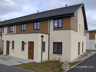Property to rent in Maidencraig Court, Aberdeen, AB15 6NS