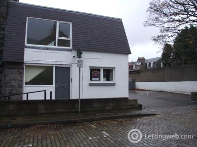 Property to rent in Claremont Street, The City Centre, Aberdeen, AB10 6QP