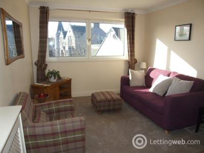 Property to rent in Newlands Avenue, Aberdeen, AB10 6LZ