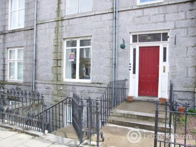 Property to rent in Union Grove, The City Centre, Aberdeen, AB10 6SL