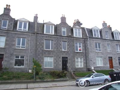 Property to rent in Menzies Road, Torry, Aberdeen, AB11 9AP