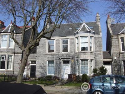 Property to rent in Desswood Place, The West End, Aberdeen, AB15 4DQ