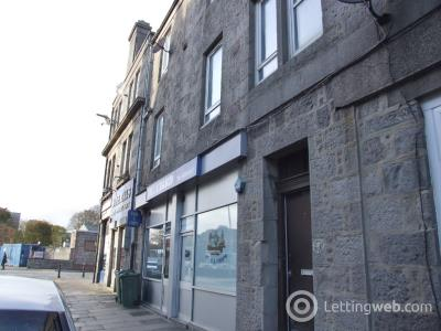 Property to rent in Urquhart Road, The City Centre, Aberdeen, AB24 5LU