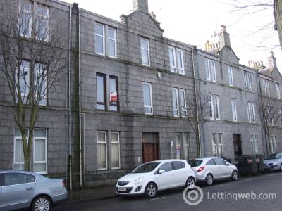 Property to rent in Willowbank Road, The City Centre, Aberdeen, AB11 6XD