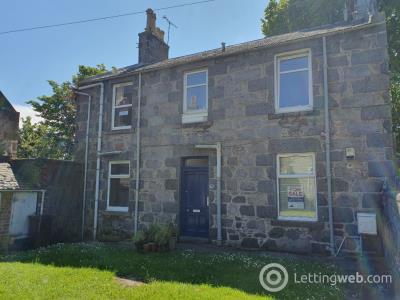Property to rent in Jute Street, Old Aberdeen, Aberdeen, AB24 3HA