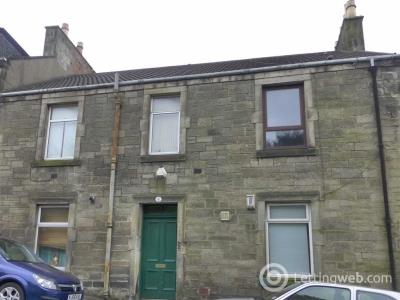 Property to rent in 6B, Rose Crescent, Dunfermline, KY12