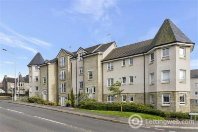 Property to rent in 43, Pilmuir Place, Dunfermline, KY12