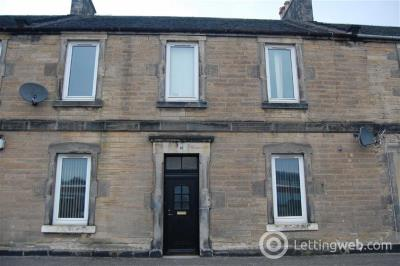 Property to rent in 62, Campbell Street, Dunfermline, Fife, KY12
