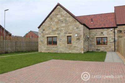 Property to rent in 9, Duloch Home Farm, Dunfermline, KY11