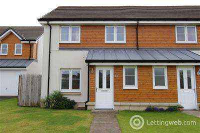 Property to rent in 24, Lapwing Drive, Dunfermine, KY11