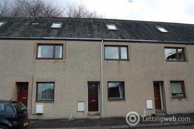 Property to rent in 9, Old Mill Court, Dunfermline, KY11