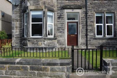 Property to rent in 102, Dewar Street, Dunfermline, Fife, KY12