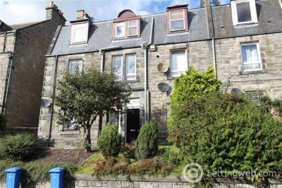 Property to rent in 15, Rose Street, Dunfermline, KY12