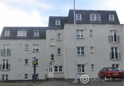 Property to rent in Flat 5, Priory Court, Dunfermline, KY12