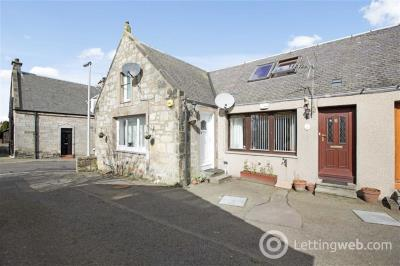 Property to rent in 6, Bannerman Street, Dunfermline, KY12