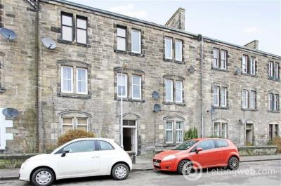 Property to rent in 24b, Brucefield Avenue, Dunfermline, KY11
