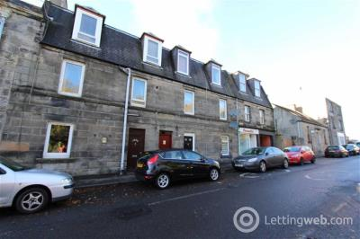 Property to rent in 125c, Chalmers Street, Dunfermline, KY12