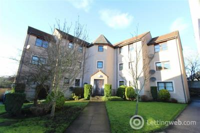 Property to rent in 59, David Henderson Court, Dunfermline, Fife, KY12