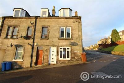 Property to rent in 34, Hill Street, Dunfermline, Fife, KY12