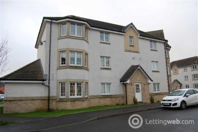 Property to rent in 2b, Harrier Court, Dunfermline, KY11