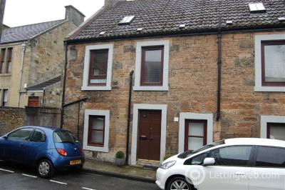 Property to rent in 29, Rolland Street, Dunfermline, Fife, KY12