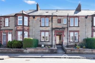 Property to rent in 32B, Shamrock Street, Dunfermline, Fife, KY12