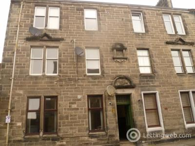 Property to rent in 34a, Rolland Street, Dunfermline, KY12
