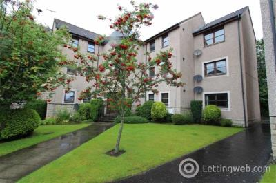 Property to rent in 49, David Henderson Court, Dunfermline, KY12
