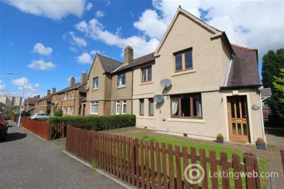 Property to rent in 32, David Street, Dunfermline, Fife, KY12