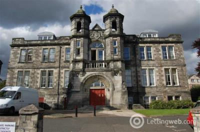 Property to rent in 57, Skibo Court, Dunfermline, KY12