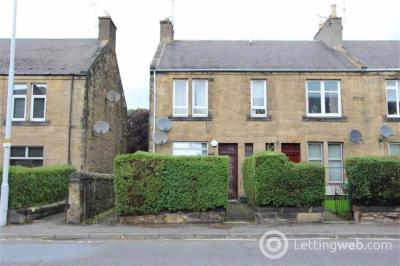 Property to rent in 106D, Appin Crescent, Dunfermline, KY12