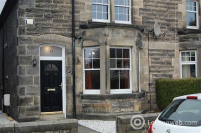 Property to rent in 43, Shamrock Street, Dunfermline, KY12