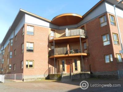Property to rent in Marshall Street, Wishaw