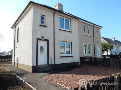 Property to rent in Thomson Avenue, Wishaw