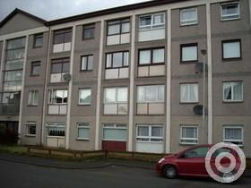 Property to rent in Greenlaw Avenue, Wishaw