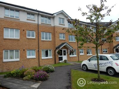 Property to rent in Devine Court, Wishaw