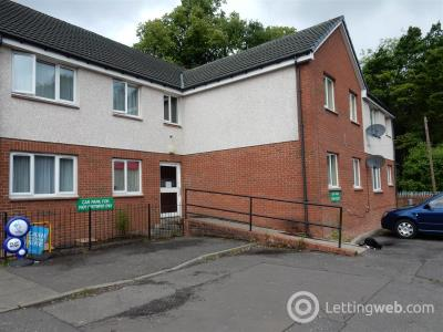 Property to rent in Coltness Road, Wishaw