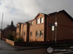 Property to rent in Bridge Street, Wishaw