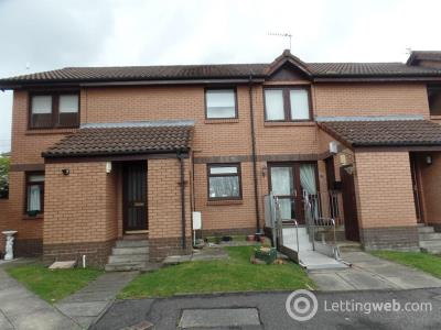 Property to rent in Miller Street, Wishaw