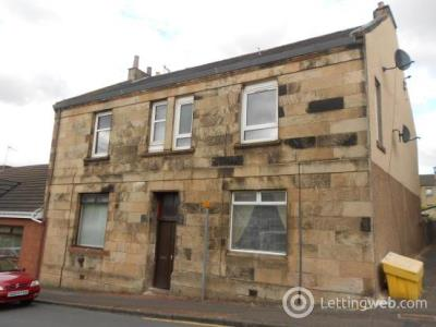 Property to rent in East Thornlie Street, Wishaw