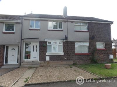 Property to rent in Harper Crescent, Wishaw